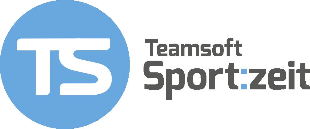 Teamsoft-Sportzeit